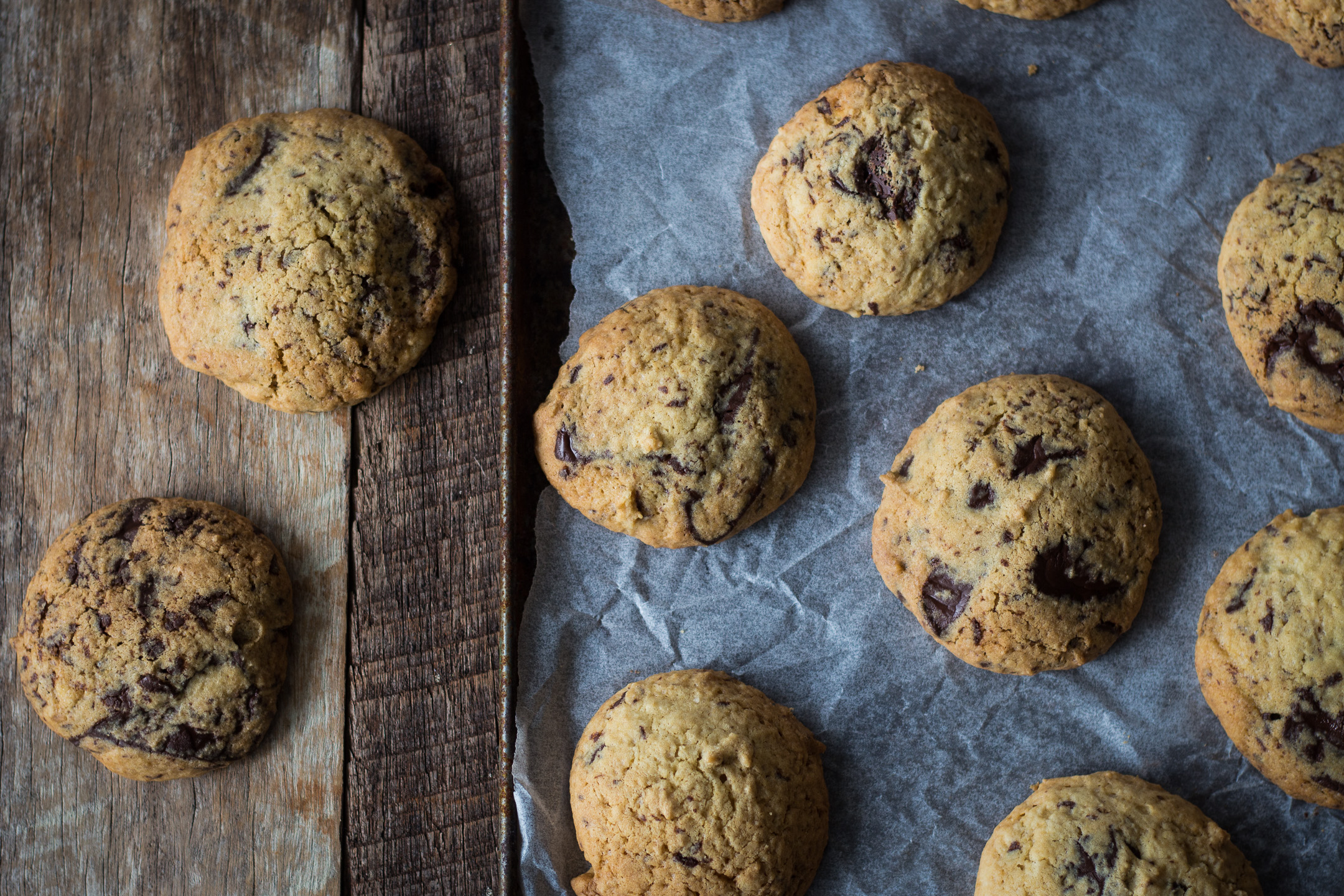Best Ever Chocolate Chip Cookies Gluten Free 2