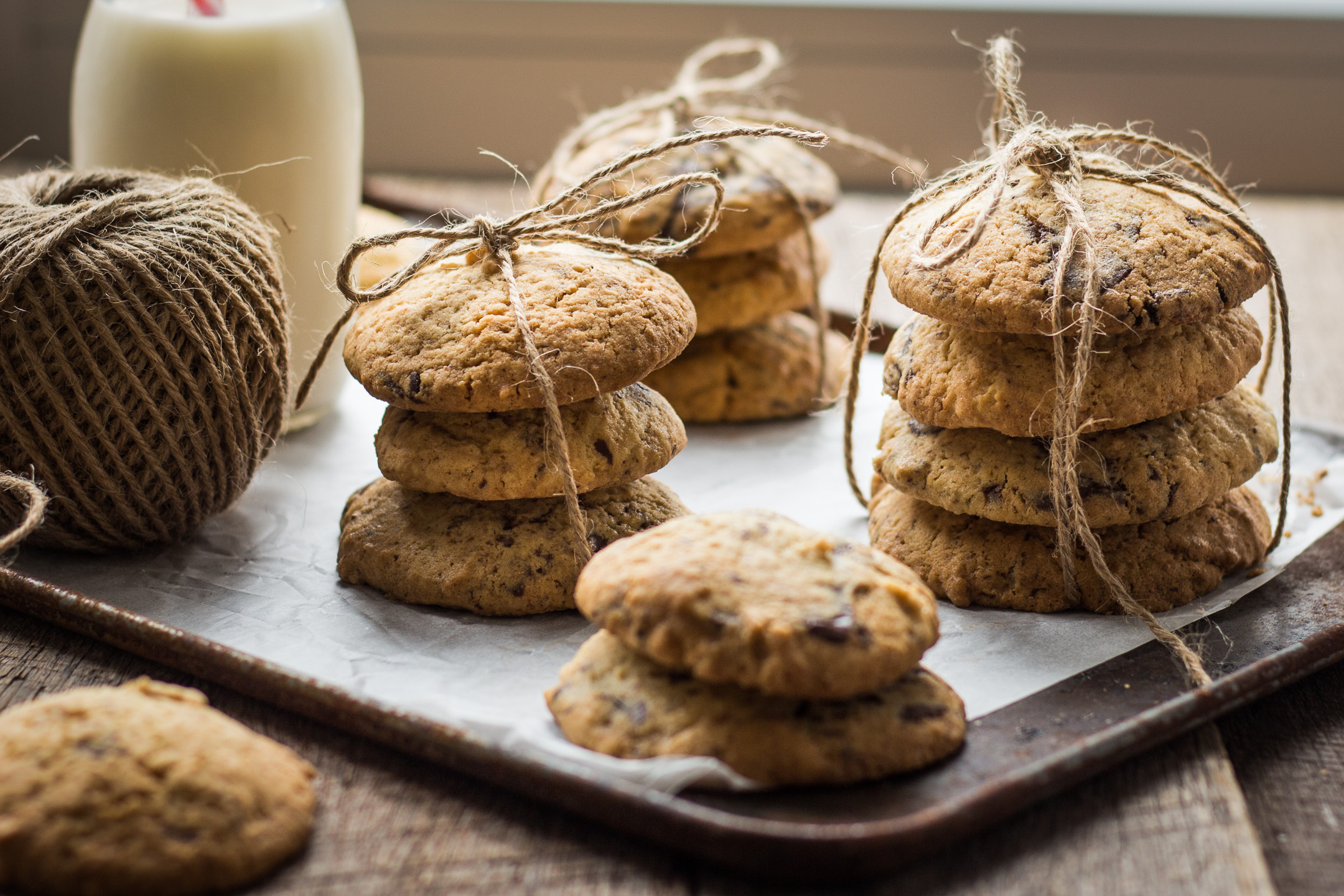 Best Ever Chocolate Chip Cookies Gluten Free 4