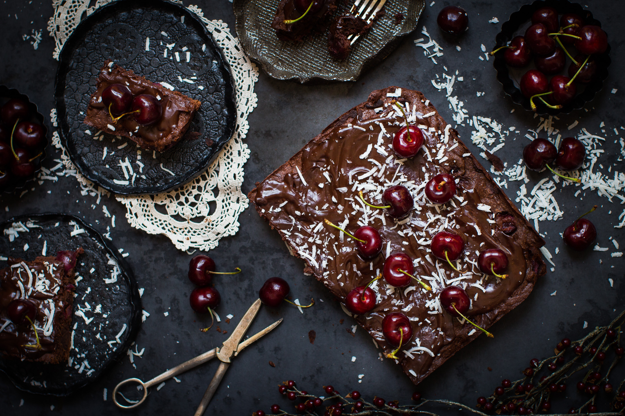 chocolate-cherry-slice-gluten-free-6