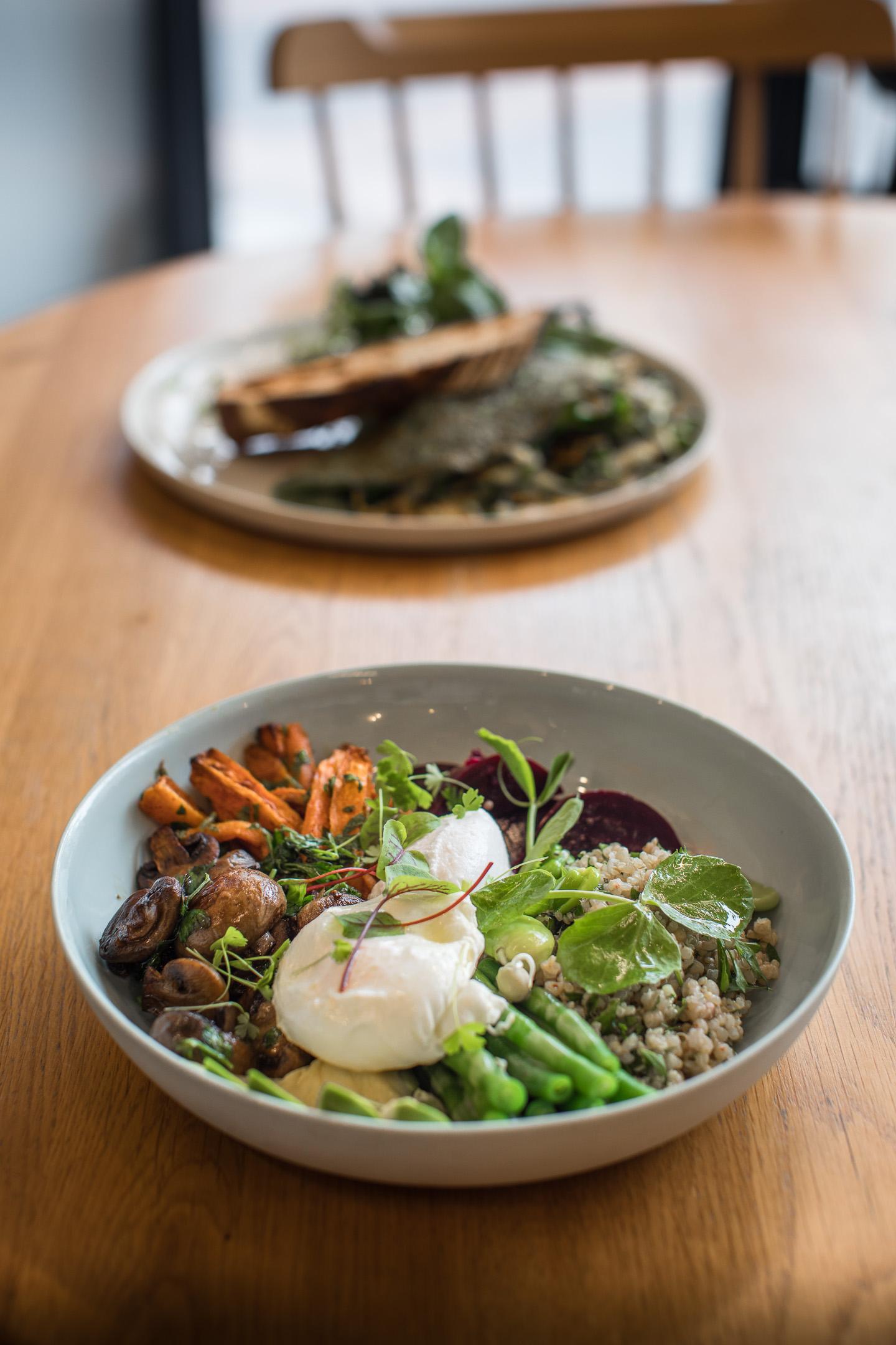 Sydney Food Photographer and Stylist