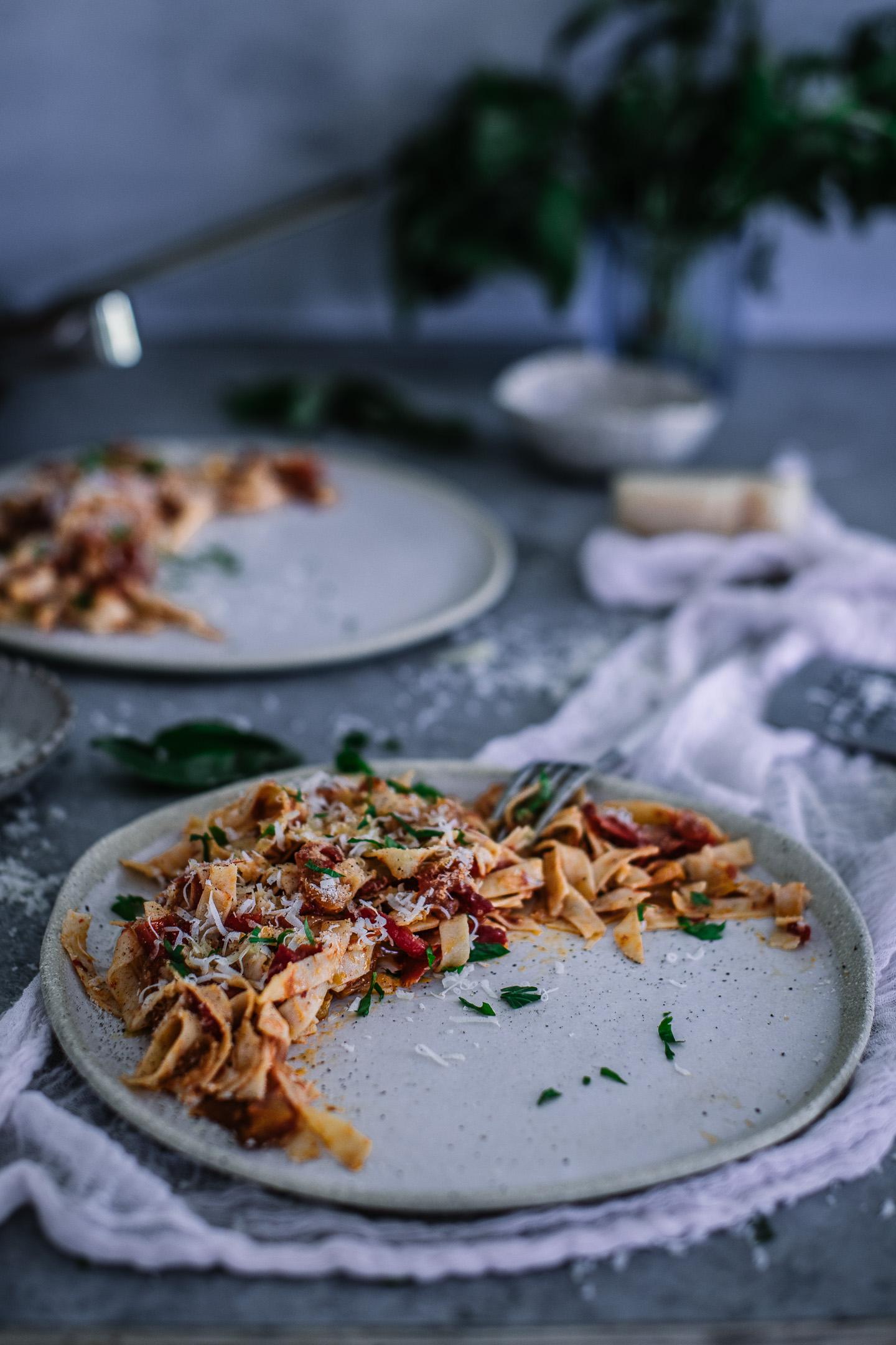 Best Gluten Free Pasta Recipe