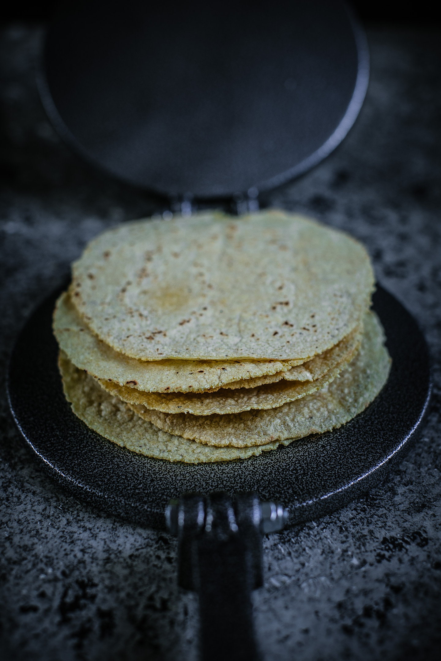 Homemade Corn Tortillas Recipe Helen Tzouganatos Gluten Free Recipes